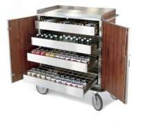 BEVERAGE TROLLEY  CW-065-77 0