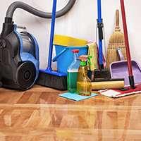 4-อุปกรณ์ทำความสะอาดที่ทุกบ้านต้องมี