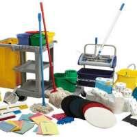 อุปกรณ์ทำความสะอาดที่แม่บ้านต้องจัดเตรียม